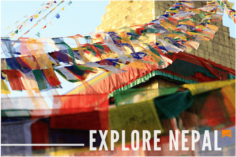 Explore Nepal | No Barriers