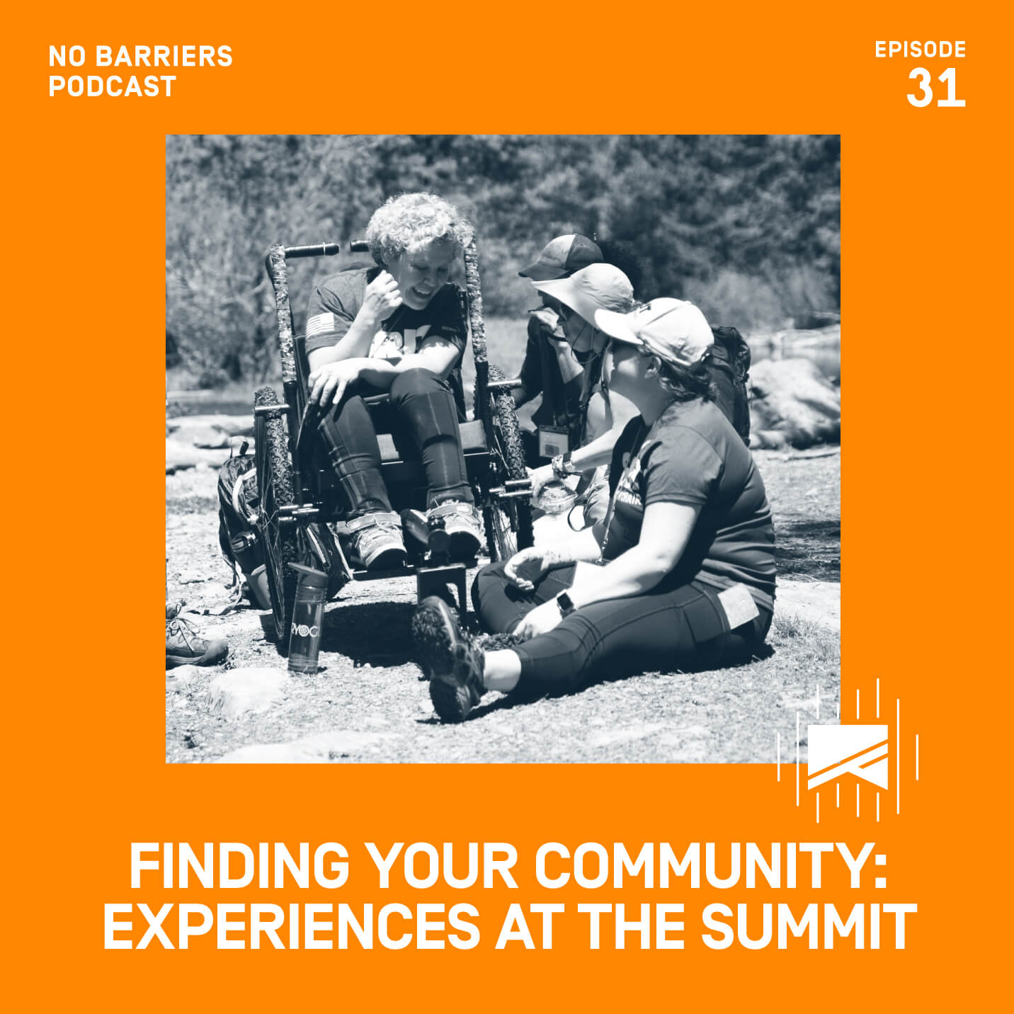 interviews at no barriers summit