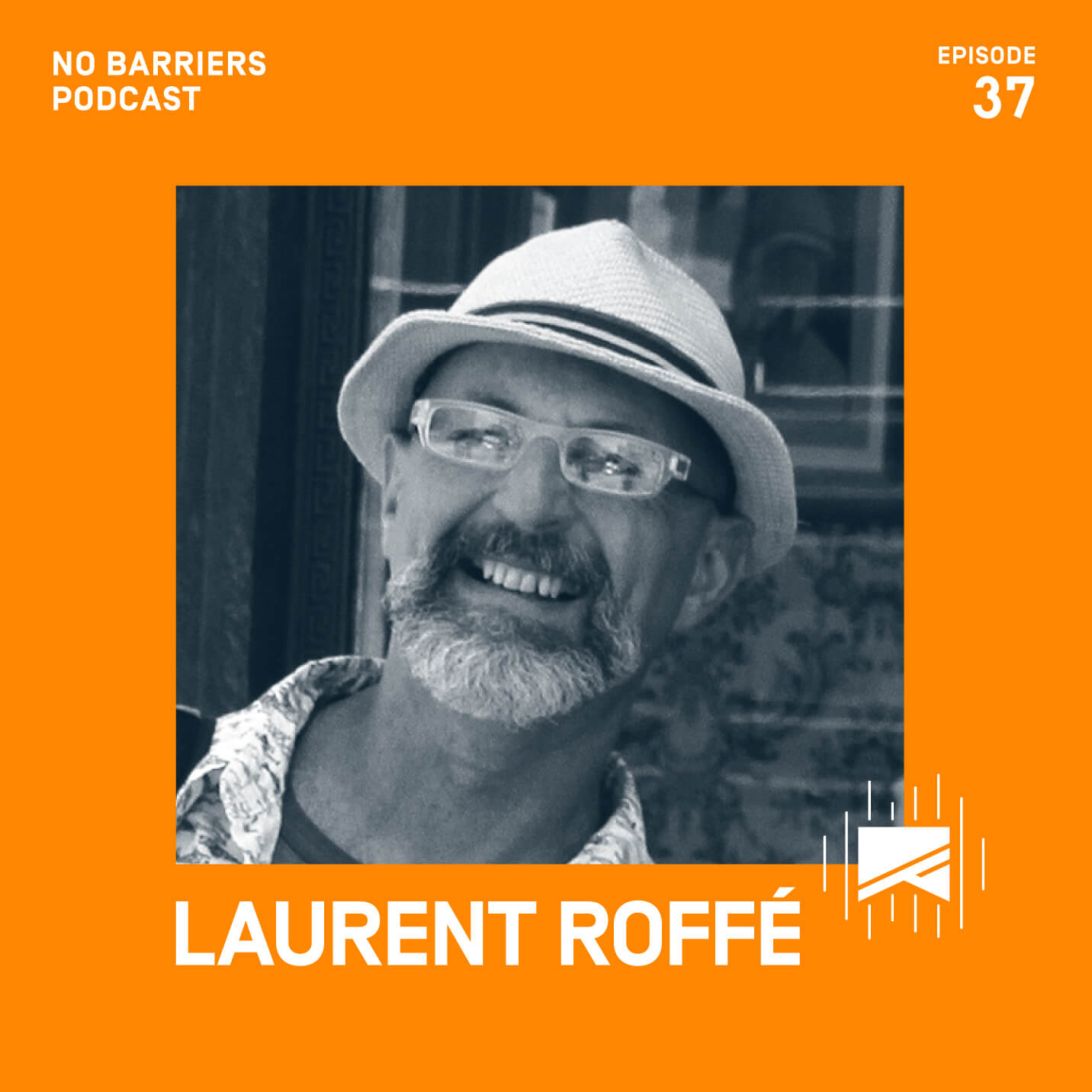 Interview with Laurent Roffe
