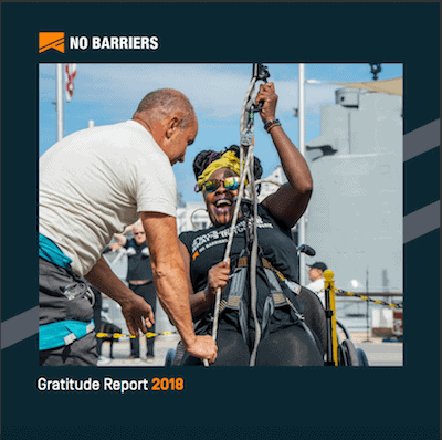 no barriers annual report