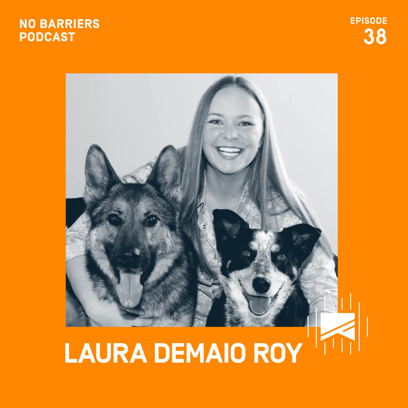 Laura DeMaio Roy dog trainer doggy u