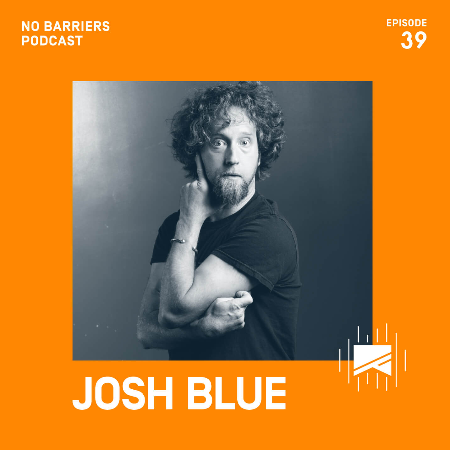 josh blue comedian interview